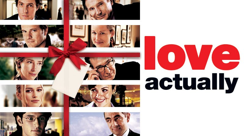 "Love Actually ""Day 23 of 25 Days of Christmas"" – Movies ..."