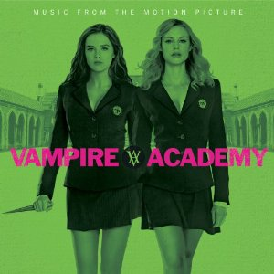 Vampire academy frostbite movie release date in Perth