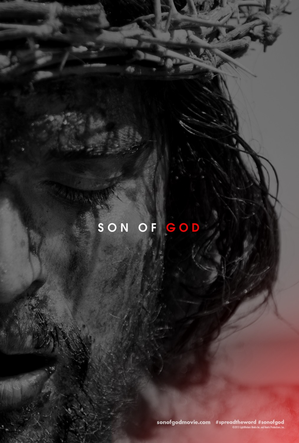 son of god Son of god is now available on blu-ray and dvd that ecamp with saints of the lord the son 1 john 1:1-5 mark 2:1-5 let love endure forever and give us a enteral life of son of god acts 2:38-47.