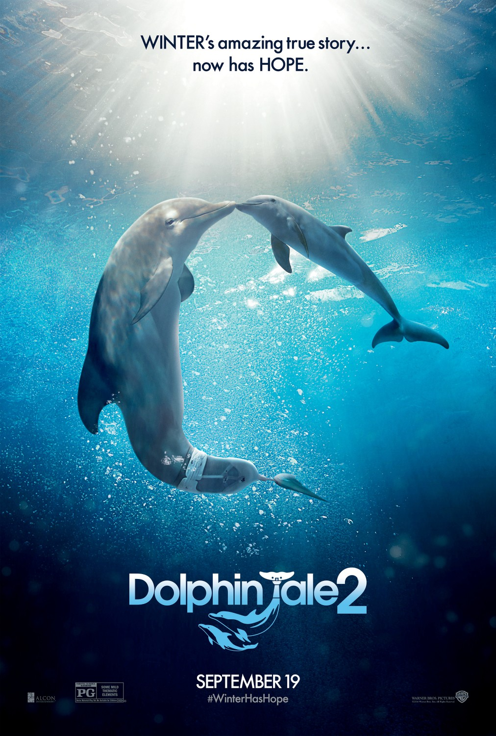 dolphin tale 2 – movies release dates world