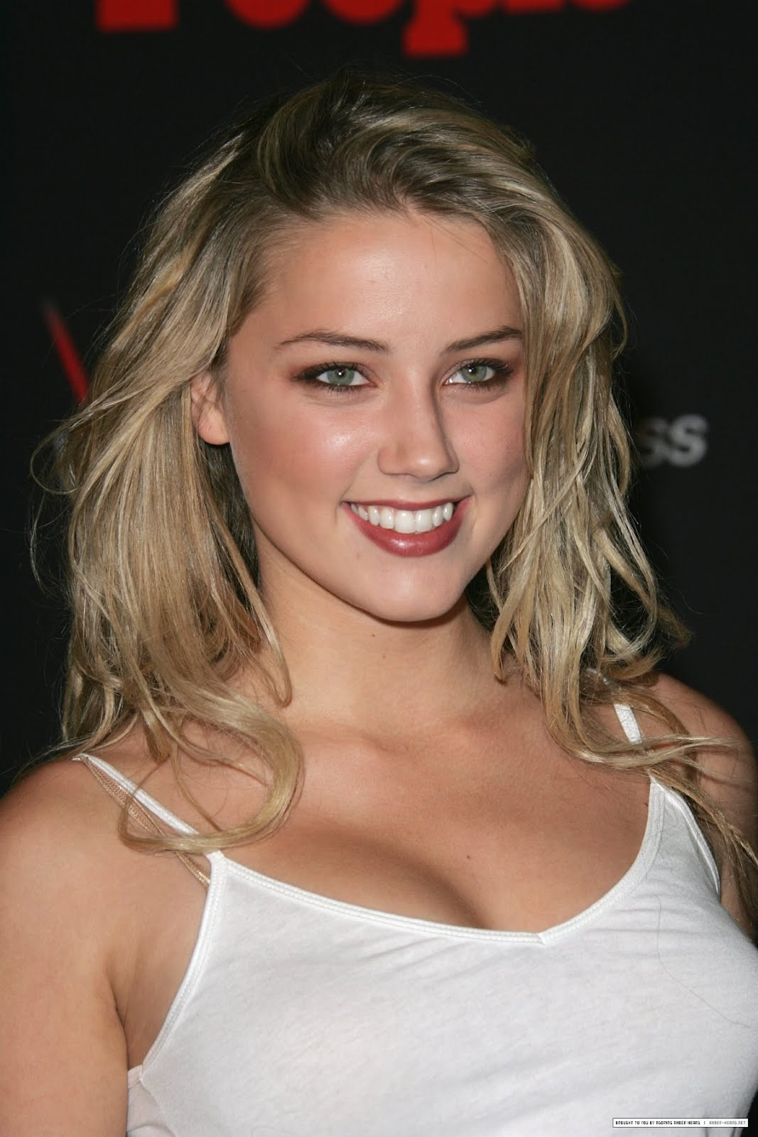 Amber Heard ��� The King Room Entertainment